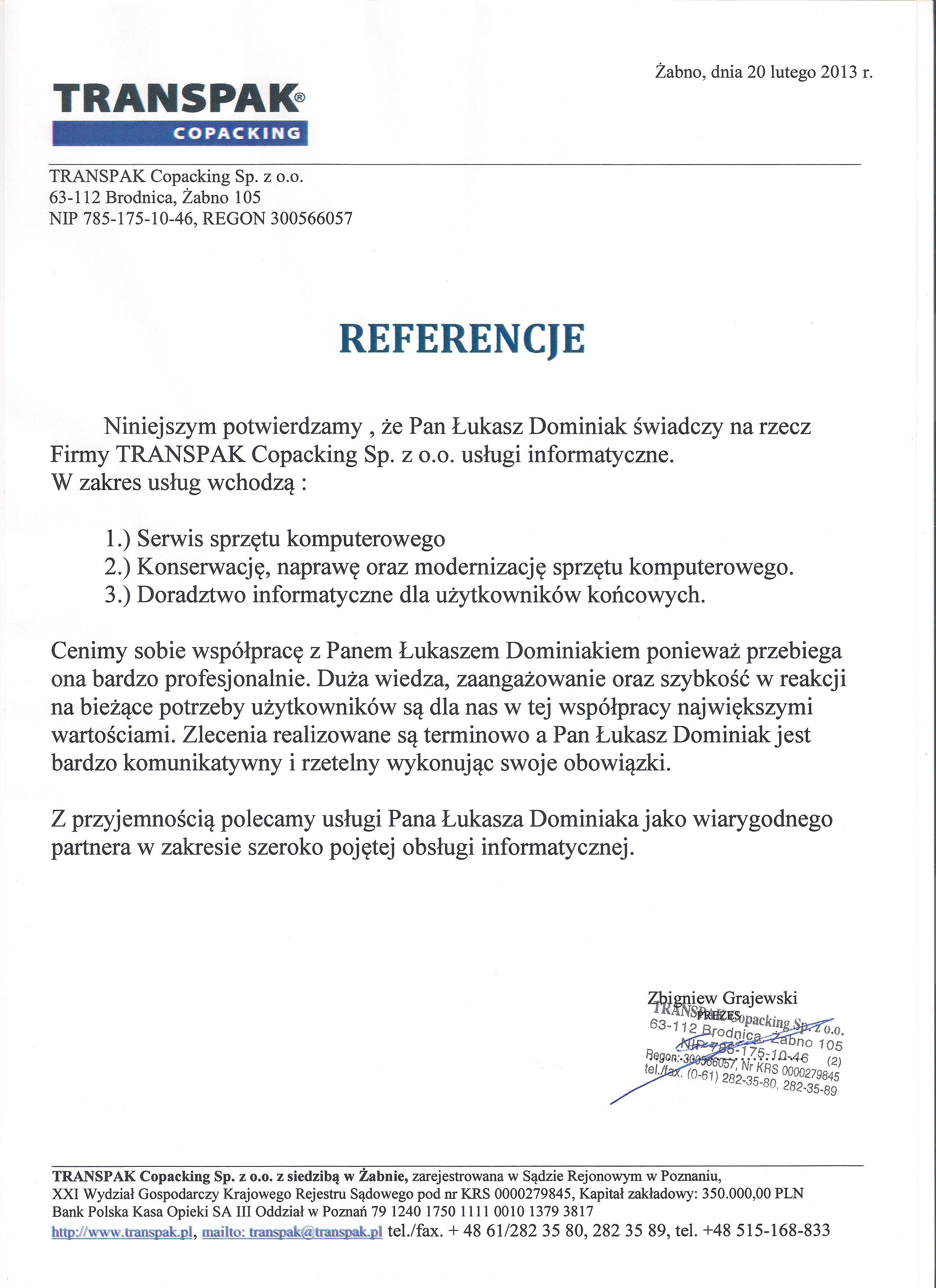 referencje_Lanbajt14